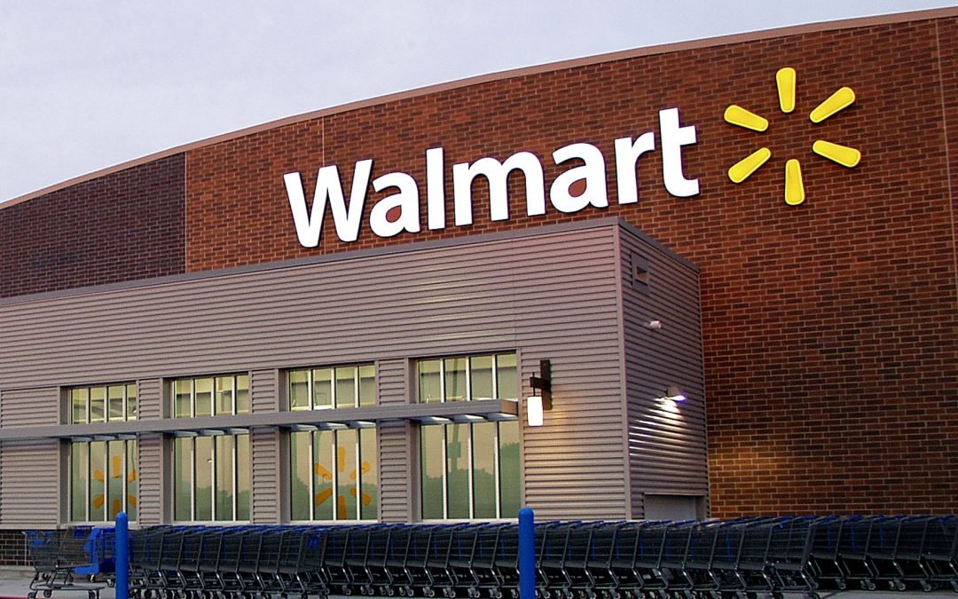 Wal-Mart requests chemical removal from suppliers