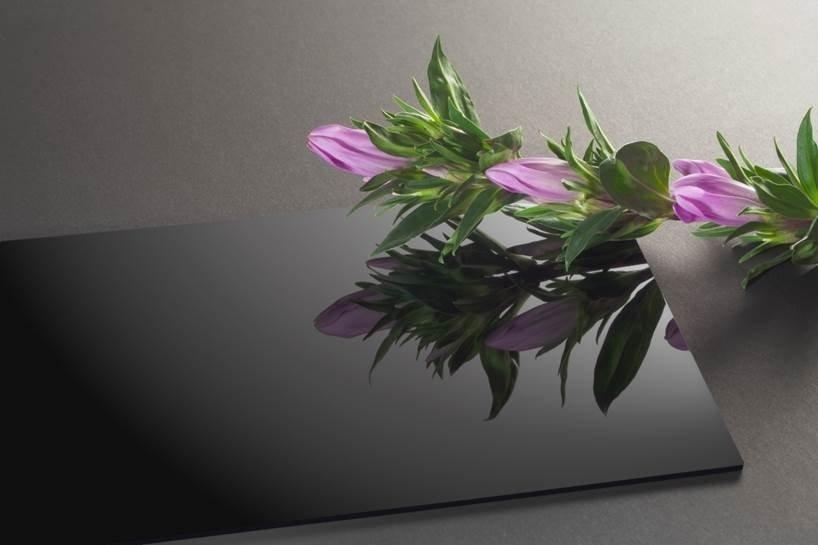 NEC new bioplastic emulates Japanese lacquerware