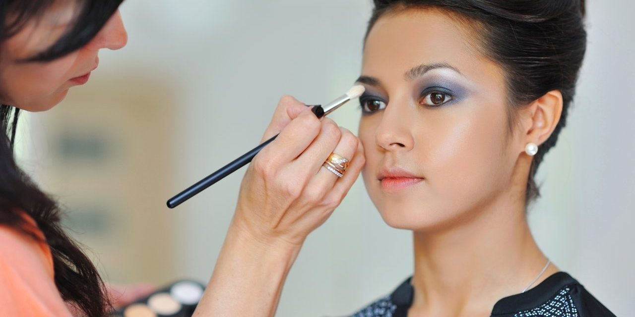 Indian cosmetic companies rebrand to attract younger consumers