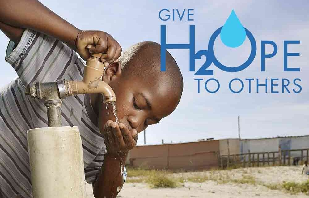 Unilever and Walgreens team up once more with ME to WE for GiveH2OPE campaign