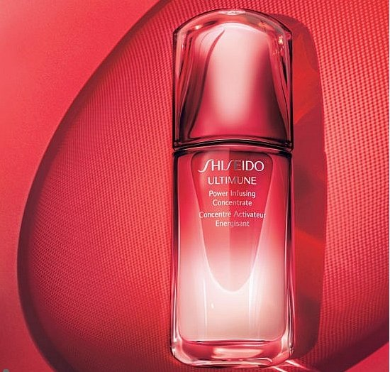 Shiseido cuts full-year forecast by 13 percent amid high M&A costs and strong yen