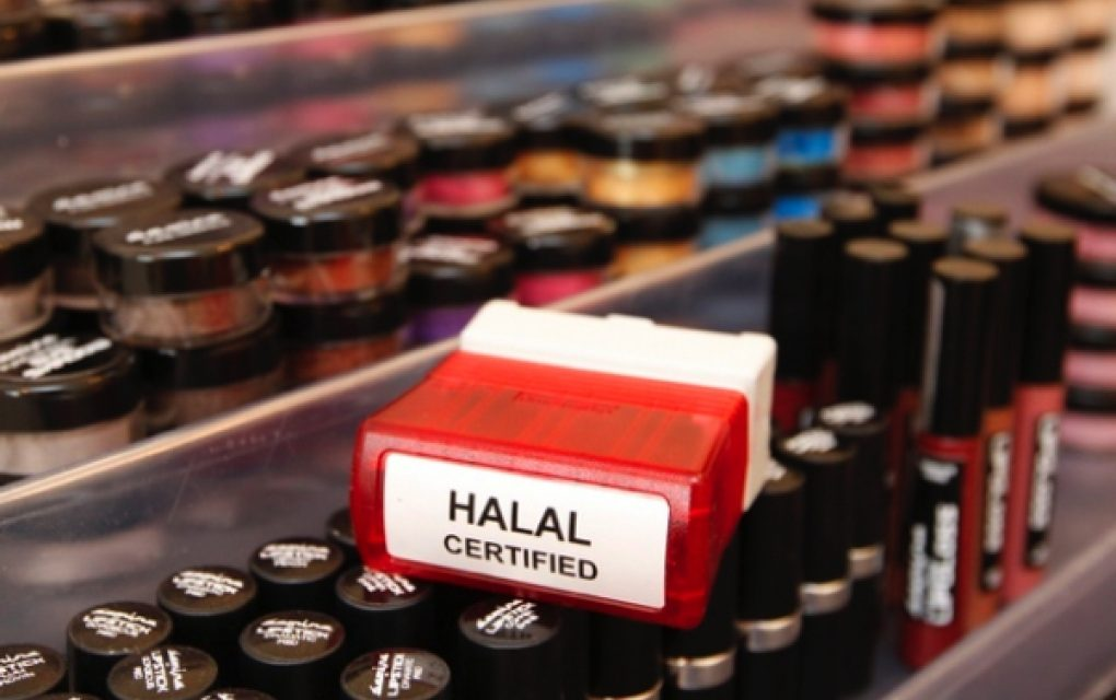 New labelling law creates influx of halal beauty products