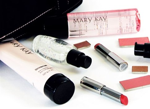 Mary Kay breaks ground on new US$125 million manufacturing facility