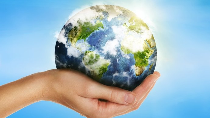Sustainability: Green is the new black