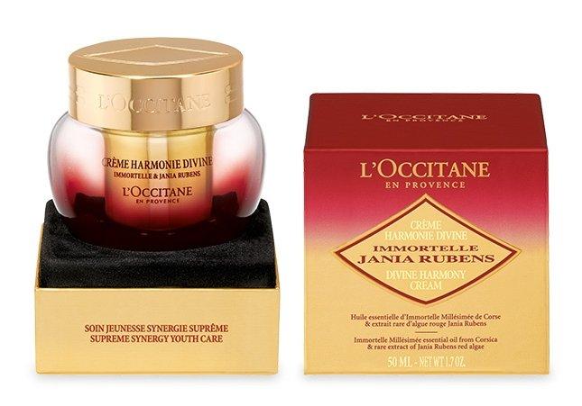 L'Occitane launches luxury skin care line based on rare regenerating algae in Malaysia
