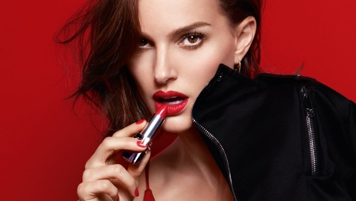 Make-up's moment: Are you Team Tom Ford or Team Rimmel?