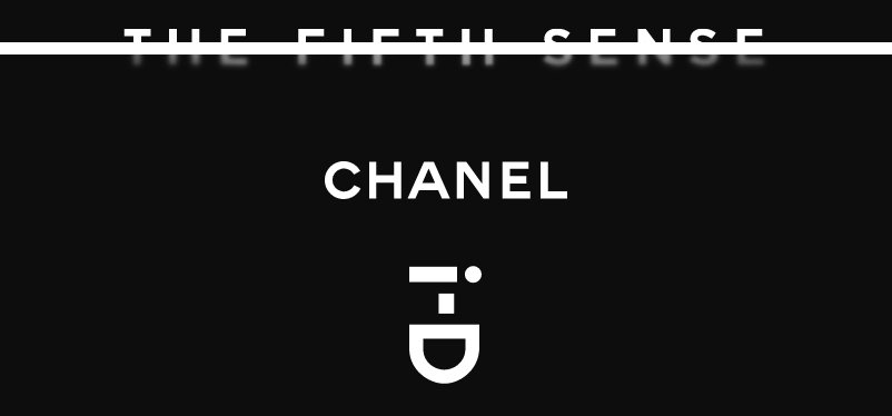 Chanel teams up with i-D to launch The Fifth Sense