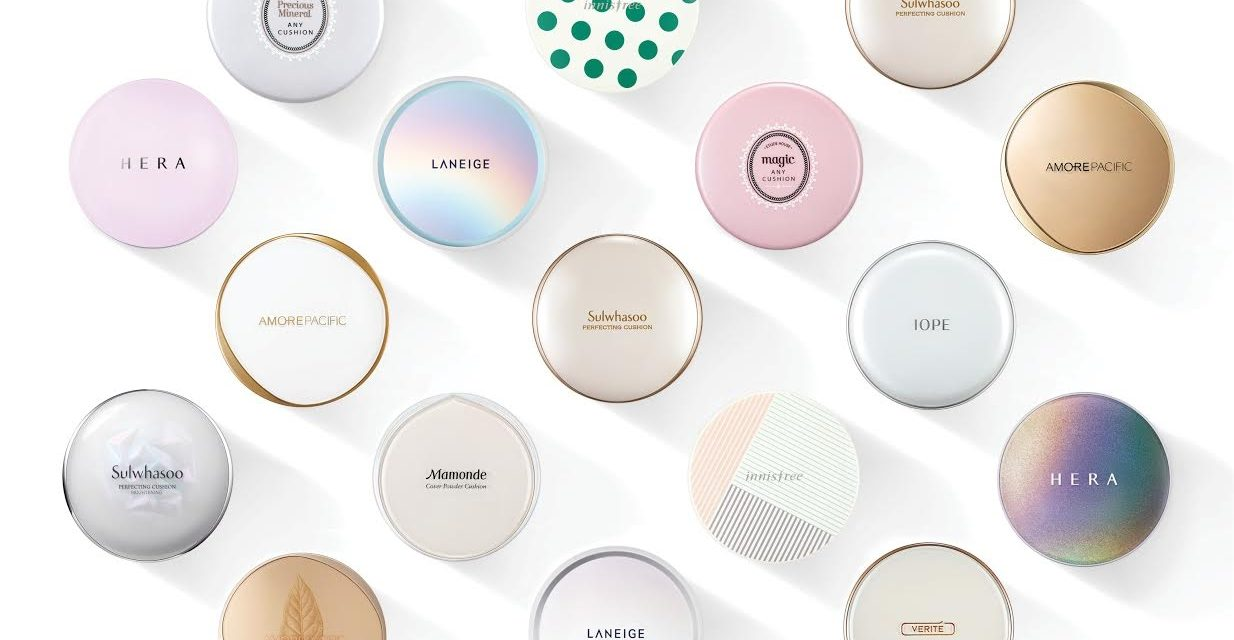 100 million and counting: AmorePacific celebrates cushion compact sales milestone