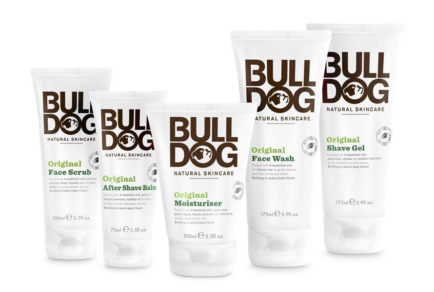 Edgewell Personal Care acquires UK-based Bulldog Skincare