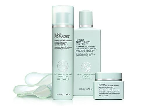 Liz Earle recalls Hot Cloth Cleanser after discovering 'dangerous levels' of bacteria