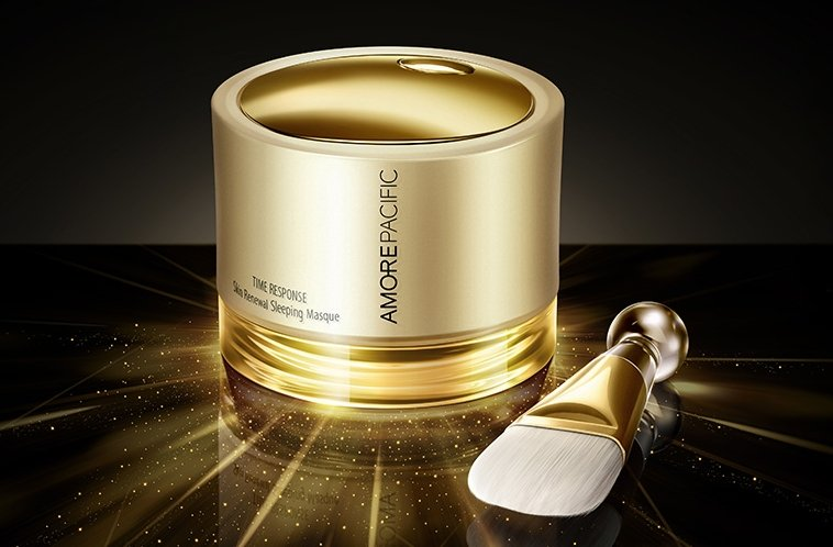 AmorePacific acquires new KRW46.2 billion production and distribution site