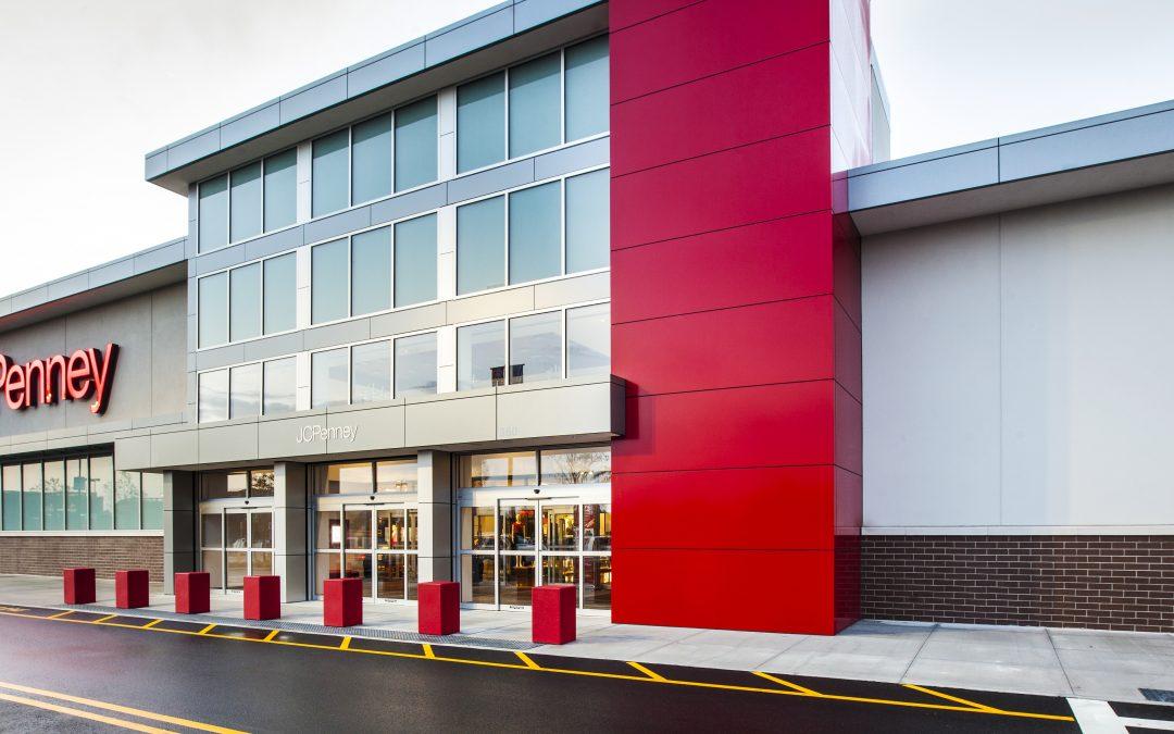 JC Penney shares plummet as 3Q sales fall below expectations