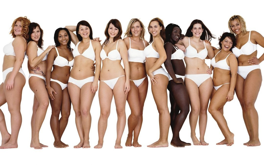 Dove leads Be Real campaign to promote positive body image