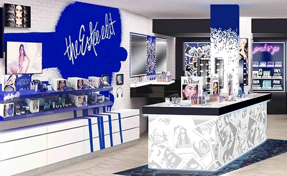 The rise of standalone: is the department store beauty counter dead?