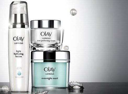 Olay's revamp is paying off, says P&G; sales of hero product up 7 percent