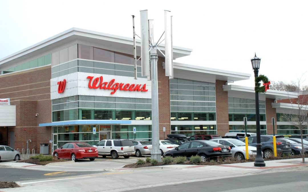 Walgreens' Pessina: Consolidation is more efficient