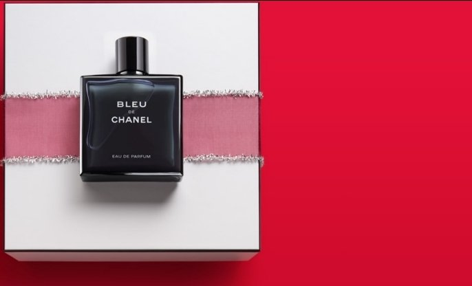 It's the thought that counts: is perfume the perfect present?