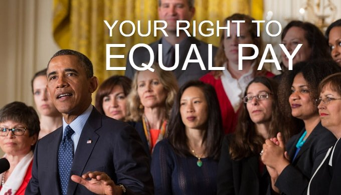 Colgate US, Estée Lauder Companies and Honest Company join White House Equal Pay Pledge