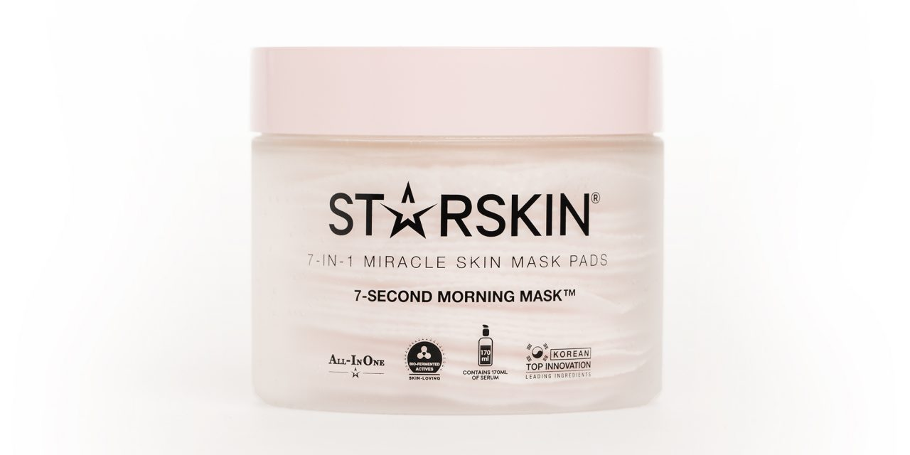 STARSKIN – 7 Second Morning Mask™ Miracle Skin Mask