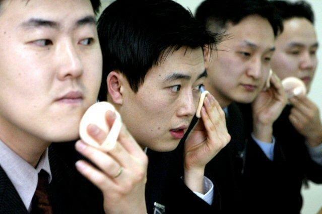 South Korean men boosting K Beauty grooming trend