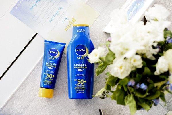 Beiersdorf investigates Nivea sunscreen consumer backlash