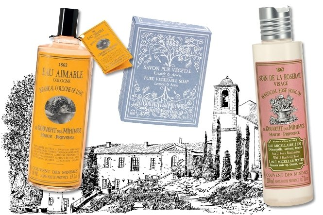 L'Occitane announces disposal of Le Couvent Des Minimes to HLD Group