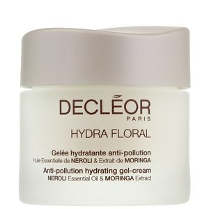 Decleor – Hydra Floral Anti-Pollution Hydrating Gel-Cream
