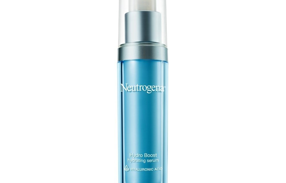 Neutrogena – Hydro Boost Hydrating Serum