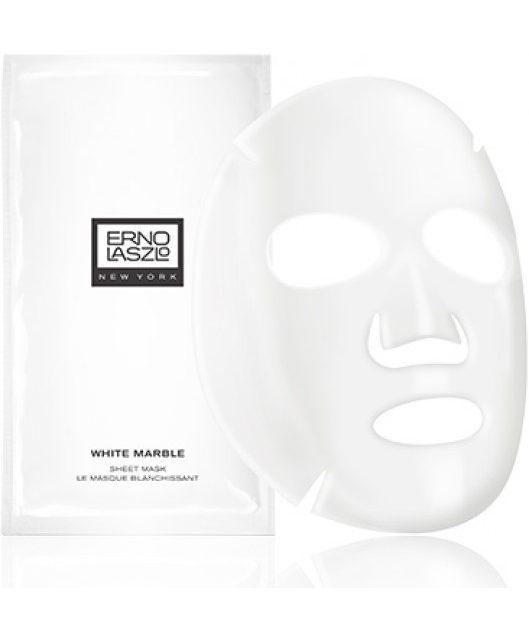 Erno Laszlo -White Marble Sheet Mask