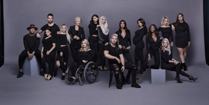 Dame Helen Mirren launches new partnership between L'Oréal Paris and the Prince's Trust