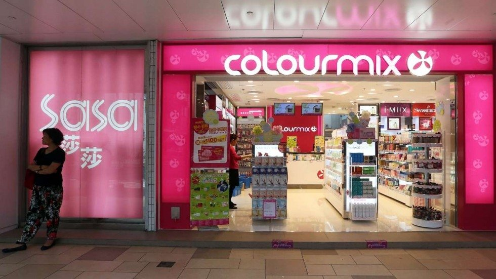 Colourmix retailer fined over counterfeit Bioderma make-up remover