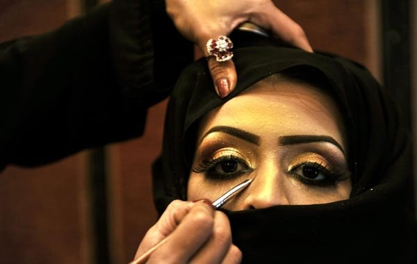 Saudi cosmetics market set for 11 percent growth by 2022