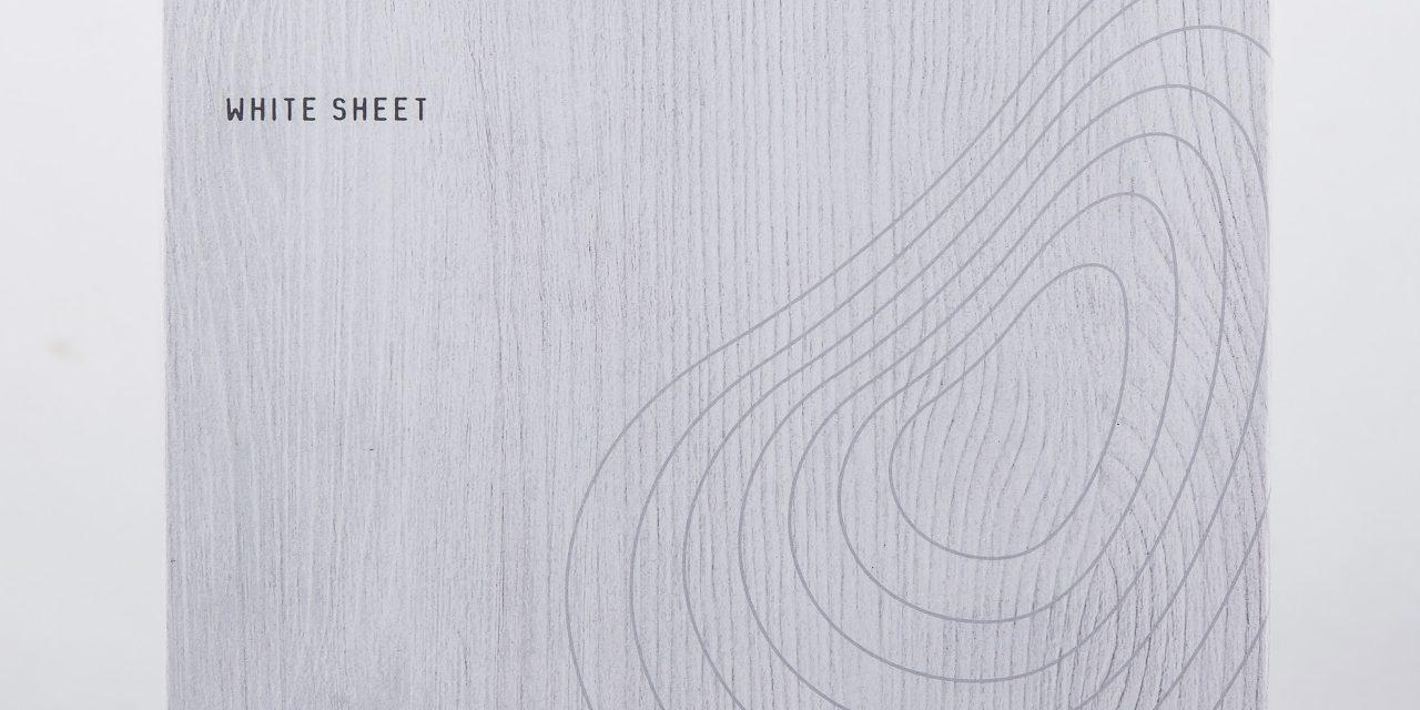 May Coop – White Sheet