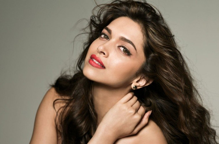 Deepika Padukone: newest international brand ambassador for L'Oréal?