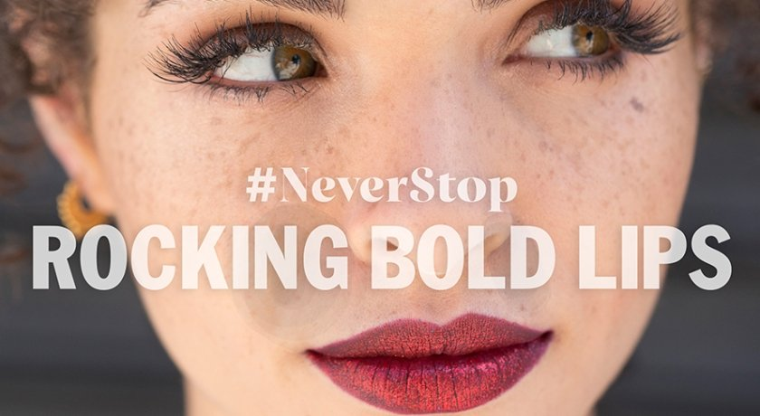Sephora focuses on equality with new #neverstop social media campaign