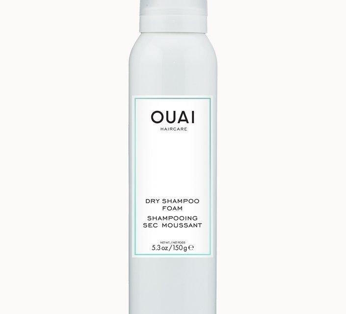Ouai – Dry Shampoo Foam