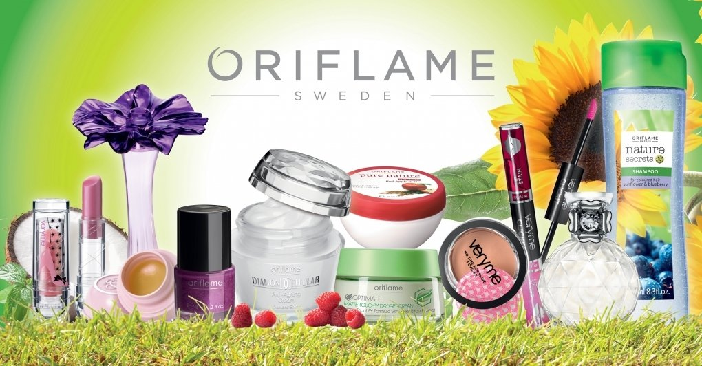 Oriflame Q3 euro sales up despite fall in sales representatives