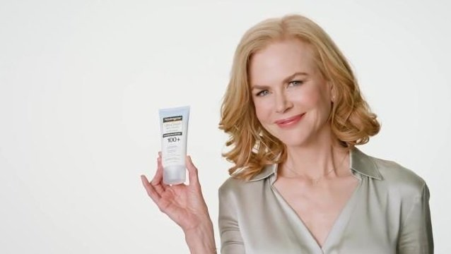 Neutrogena names Nicole Kidman Global Brand Ambassador