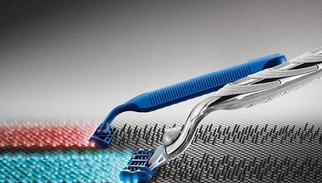 Procter & Gamble to stave of competition by cutting price of Gillette razors