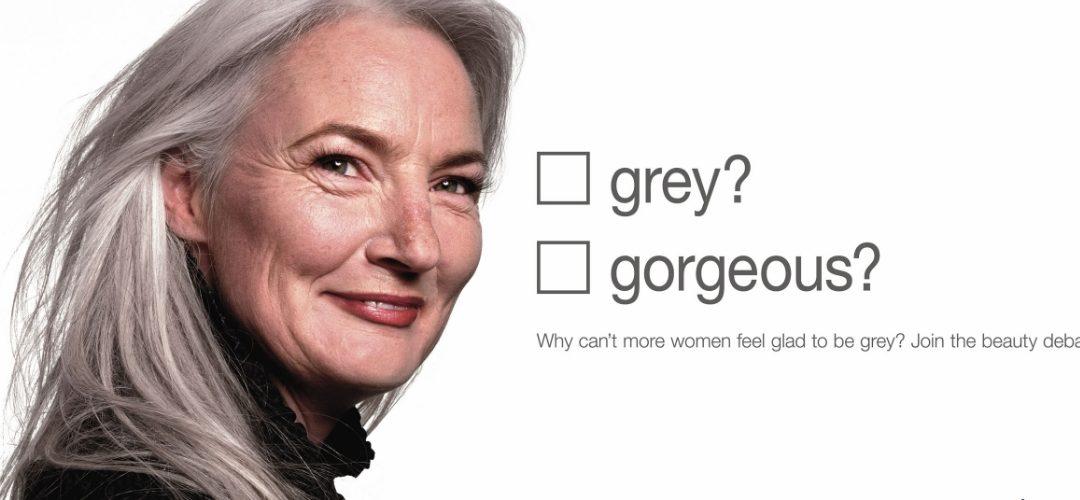 Age before beauty? Boomer beauty versus millennial make-up