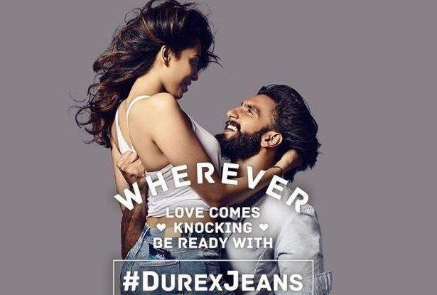 Reckitt Benckiser launches accessible sachet units – Durex Jeans – on Indian market