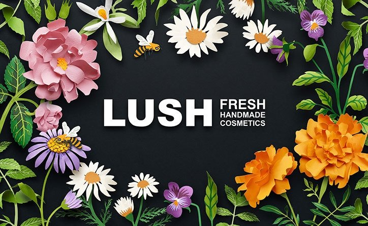 Lush: looking to global expansion in response to government 'lack of clarity' over Brexit