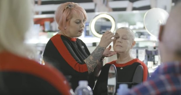 Sephora launches workshop to aid cancer sufferers