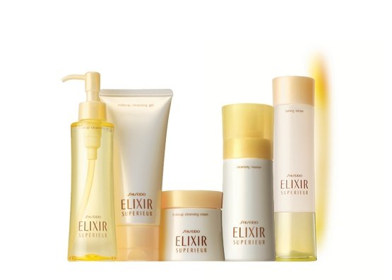 Shiseido transfers Elixir production to capitalize on made-in-Japan trend