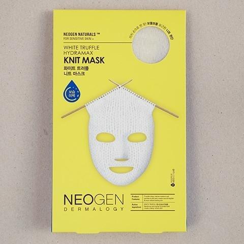 NEOGEN – White Truffle Hydramax Knit Mask