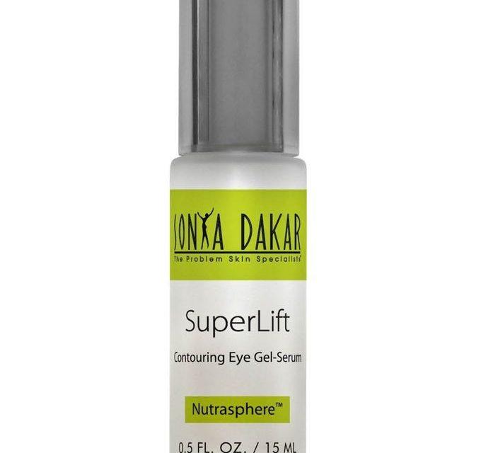 SONYA DAKAR  – SuperLift Advanced Contouring Eye Serum