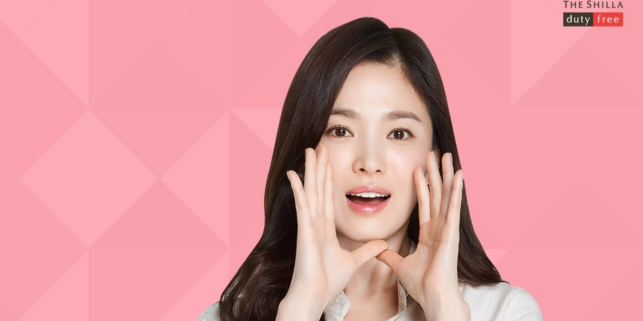 Shilla beats Lotte to win Hong Kong airport license; will open perfume and cosmetics concessions 'by the end of the year'