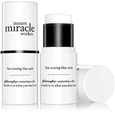 Philosophy Instant Miracle Worker – Line-Erasing Blur Stick