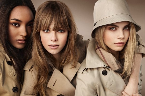Coty enters into Burberry Beauty licensing agreement