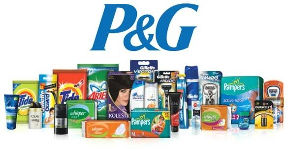 Procter & Gamble reports Q3 sales drop due to global uncertainty